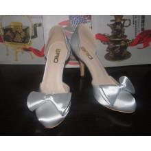 Neues Design Damen High Heel Brautkleid Stiletto (HCY02-1604)