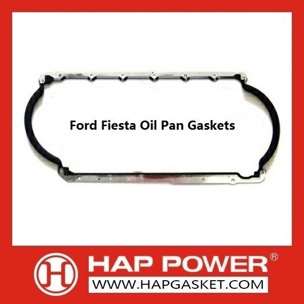 Guarnizioni di olio di Ford Fiesta