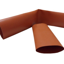 Tubo de borracha do psiquiatra do silicone do silicone da isolação Eco-amigável