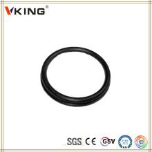 China Proveedor de caucho anillo de sello de silicona