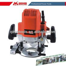 Routeur électrique pour le travail du bois