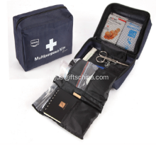 Promotional First Aid Kits W / Pouch