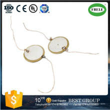 High Quality Piezoelectric Buzzer Piezo