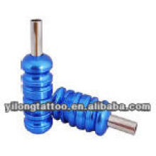 Colorful 22mm Aluminum Alloy Tattoo Grip