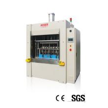 El CE aprobó la máquina automática de la soldadura del panel de la puerta