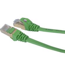 Прочный плоский сетевой патч-корд для подключения к Интернету через кабель Cat7
