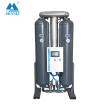 Shanli compressed hot air treatment for instrument 1-600Nm3 adsorption air dryer