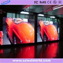 Panneau d'écran d'affichage à LED de P6 1r1g1b SMD pour l'étape