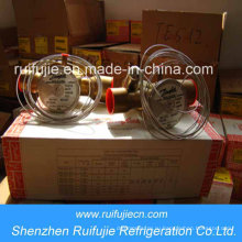 Термостатические клапаны расширения Danfoss Tgex3 067n2150/067n2151/0672152