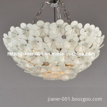 Fashion Modern Glass Pendant Light for Project or Home