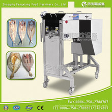 Fish Belly Splitting Machine/Split Fillet Machine