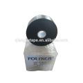 Cinta de goma butílica de la capa del tubo de POLYKEN con 20mil * 400inch * 400ft