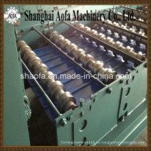 Máquina perfiladora de panel corrugado para techos (AF-C836)