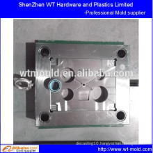 Medical equipment accessories of plastic mold