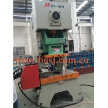 Escalier en acier pour Scaffolidng Matériau de construction Roll Making Machine Philippines