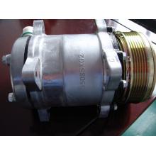 Mini compresor de aire de alta presión, fabricante de China, 8 piezas