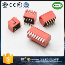7 позиция поворотный переключатель DIP-переключатель ДС Switchb поворотный переключатель