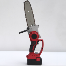 Cordless Chainsaw New Chain Type Saws Chainsaws