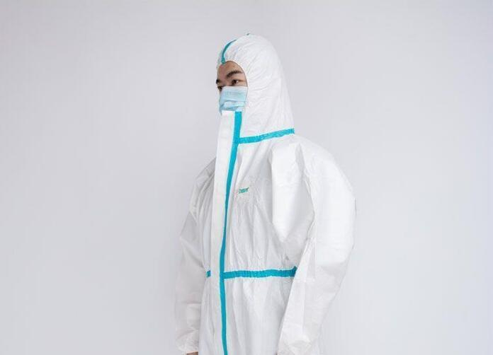CE Disposable Full Body Protection