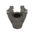 Custom 45# Steel Investment Casting Tools for Copper Tube