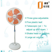 18 Inch 5 Blades Electric Stand Fan-Commericial Fan