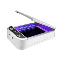 Portable uv sterilizer phone sterilizer uv sterilization box
