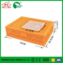 Poultry farm equipment poultry farm, live chicken crates, acrylic bird transporter cage