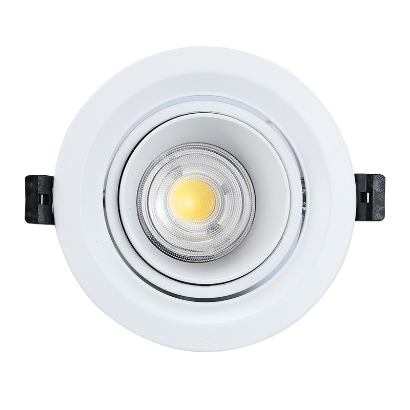 Dimmable Cob Downlights