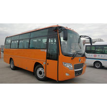 Dongfeng EQ6790PT bus 35 places