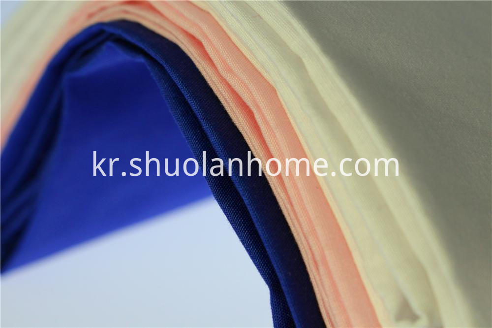 Dyed Fabric Pocketing Fabric