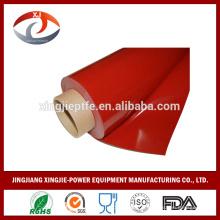 Importação de produtos de porcelana borracha de silicone revestido pano de fibra de vidro