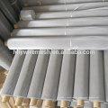 os engranzamentos de arame tecidos ISO9001 exportam a rede de arame de aço inoxidável 304