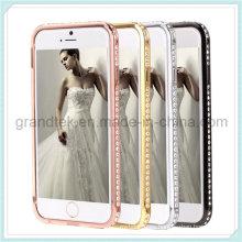 2015 nueva caja del estilo de Fashione para el diamante iPhone6