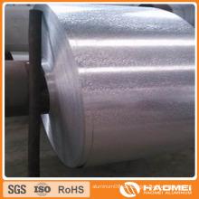 Konkav-konvexe Prägeprofilplatte Aluminium