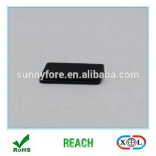 stationery black epoxy coated neodymium magnets