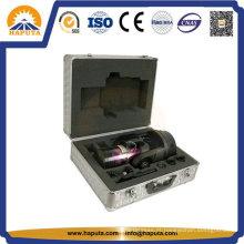 Mala de alumínio para armazenamento de equipamento Hq-2012