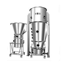 Fluidized or fluid  bed dryer  dehydrator drying machine equipment mixer granulator coater