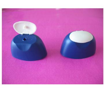 Doble Capsules De Color Sin Botella De Plástico