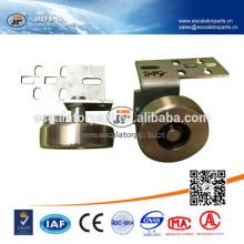 JfSchindler SWE Handrail Matel Roller Ensamble LHS SDH891920