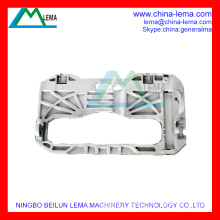 High Quality Mg Alloy Die Cast Factory