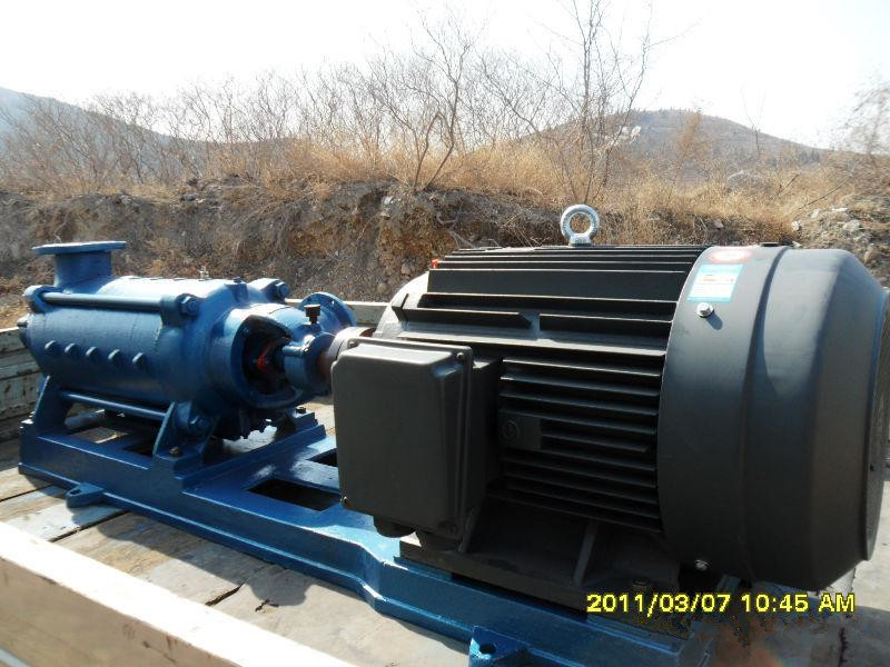 TSWA horizontal multistage centrifugal pump Stainless steel horizontal centrifugal pump 2