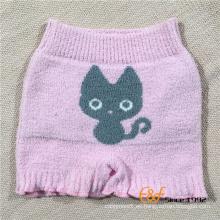 Ropa interior termal suave del bebé de los niños Homewear
