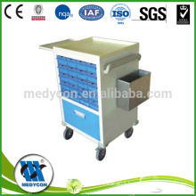 BDT212 Medicine Cart Hospital Medicine Trolley