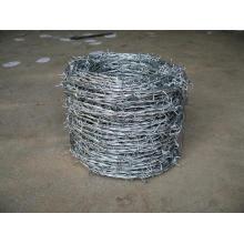 Fabricante de alambre de púas