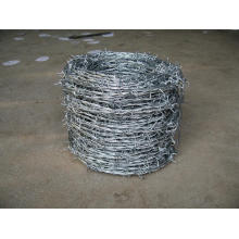 Barbed Wire Manufacturer