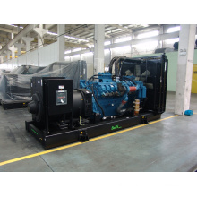 Baifa Mtu Series Open Type Diesel Generator Set