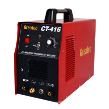 Inverter Cut/MMA/TIG Multi-Function Welding Machine/Welder (CT416)