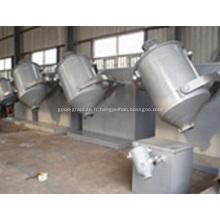 Machine de mélangeur de poudre de graphite de série de SYH