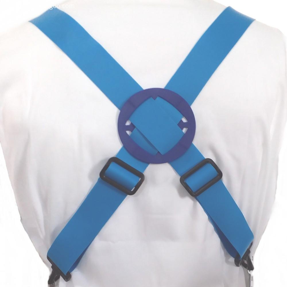 mesh apron with TPU belt