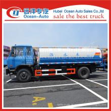 Dongfeng 4X2 novo estado água pulverizadores camiões